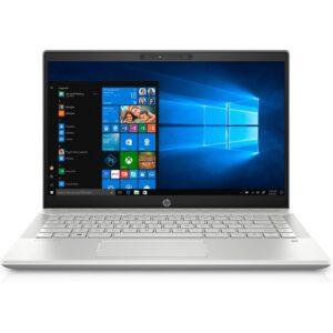 "HP Pavilion 14-ce3008TU Core i5 10th Gen 14"" Full HD Laptop with Windows 10"