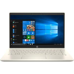 "HP Pavilion 14-ce3044TX Core i5 10th Gen NVIDIA MX130 Graphics 14"" Full HD Laptop with Windows 10"
