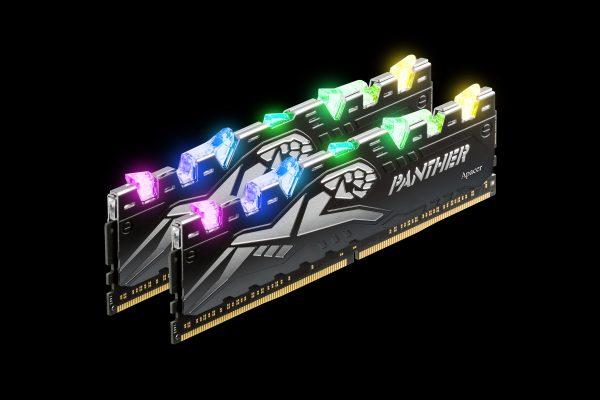Apacer 16GB 3200bus rgb