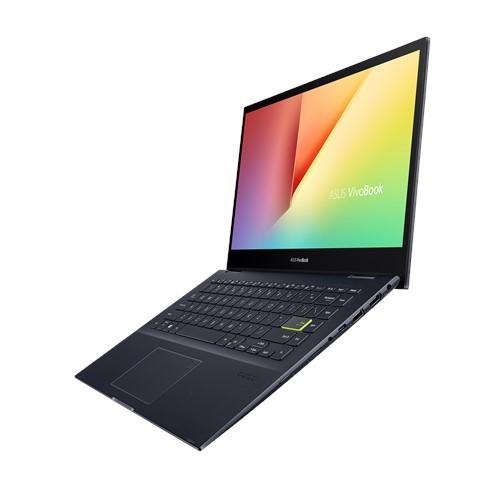 Asus VivoBook Flip 14 TM420IA 2-in-1 laptop with AMD Ryzen 5 3