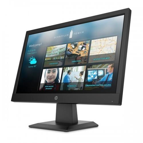 HP P19b G4 18.5 Inch Monitor 2
