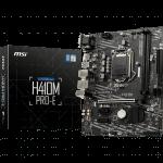 MSI H410M PRO-E-1