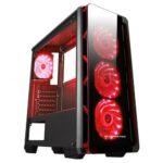 XIGMATEK EN40858 Astro TG Case-