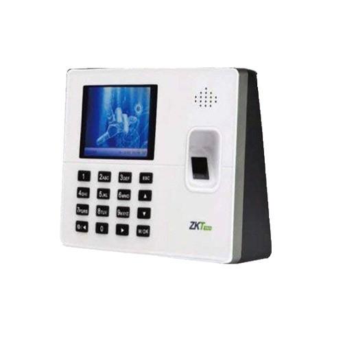 ZKTeco K60 Fingerprint Time & Attendance And Access Control Terminal