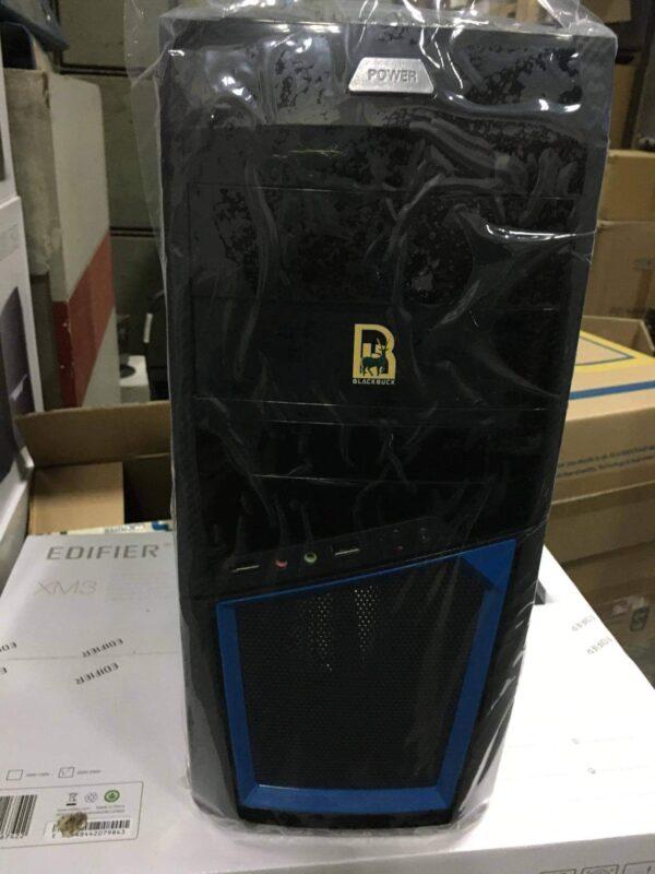 black buck-5