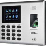 foxbase-k40-zkteco