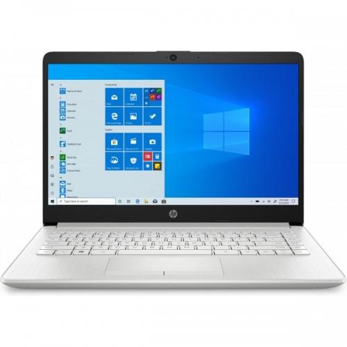HP 14s-cf3033TU Core i3 10th Gen 14'' FHD Laptop with Windows 10